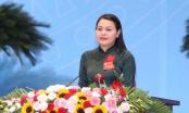 Bà Nguyễn Thị Thu Hà được bầu làm Trưởng đoàn ĐBQH tỉnh Ninh Bình