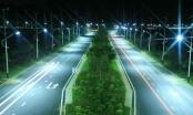 Huyện Tân Yên thanh toán tiền điện thắp sáng không đúng quy định