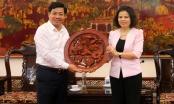"""Hai tỉnh Bắc Giang - Bắc Ninh """"bắt tay"""" phát triển giao thông, xây dựng thêm 2 cầu vượt sông Cầu"""
