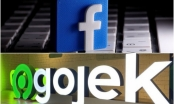 Facebook, PayPal, Google, Tencent 'rót' tiền vào Gojek