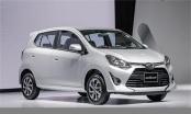 Toyota Wigo 2020 đẹp mê ly, giá chỉ hơn 200 triệu, đe Hyundai Grand i10, VinFast Fadil, Kia Morning