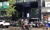 Cashwagon thông tin báo chí sau sự việc công an TP HCM kiểm tra trụ sở