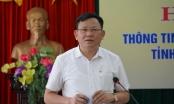 Phê chuẩn Phó Chủ tịch UBND tỉnh Thanh Hóa