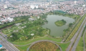 """""""Viên ngọc xanh"""" phục vụ hàng vạn người dân giữa lòng thành phố Bắc Giang"""