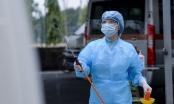 Chi tiết lịch trình di chuyển của 2 ca nhiễm Covid-19 mới tại Bắc Giang