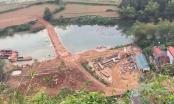 Doanh nghiệp làm đường cắt ngang dòng sông: Huyện Hữu Lũng yêu cầu phá dỡ, tỉnh Lạng Sơn cho tồn tại