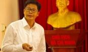 Ông Phan Mạnh Cường được bầu giữ chức Bí thư Thành phố Thái Nguyên