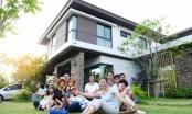 Chia sẻ kỳ nghỉ Alma dành cho đại gia đình