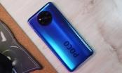 Smartphone chống nước, chip S732G, RAM 6 GB, pin 5.160 mAh, sạc 33W, giá hơn 6 triệu