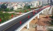 Bắc Giang tăng tốc thực hiện các dự án lớn, trọng điểm