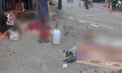 Phú Thọ: Tai nạn giao thông nghiêm trọng khiến 3 người tử vong