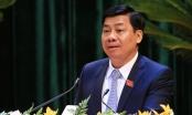 Đồng chí Dương Văn Thái được giới thiệu bầu chức danh Bí thư Tỉnh ủy Bắc Giang