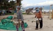 Bão số 9 đang tiến nhanh vào Đà Nẵng – Phú Yên
