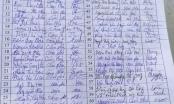 """10.000 chữ ký """"cầu cứu"""" của Hội cổ động viên Than Quảng Ninh"""