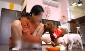 Video mẹ đơn thân hớ hênh phản cảm xuất hiện tràn lan trên YouTube