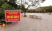 Phong tỏa, cách ly y tế đối với toàn bộ huyện Cẩm Giàng