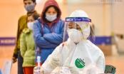 Bắc Giang xét nghiệm lần 2 đối với những người đi từ TP HCM về hiện đang cách ly