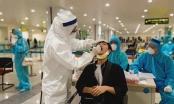 Hà Nội thông báo khẩn tìm người đã đến 7 địa điểm liên quan ca mắc Covid-19 bệnh nhân 2229