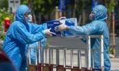 Phát sinh ổ dịch thứ 6 tại Hải Dương có 5 ca nhiễm