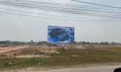 Nhiều đối tượng giả danh bán đất nền tại KĐT mới Đông Bắc