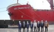 Đưa hàng triệu tấn than của tập đoàn TKV cập bến mỗi năm, 'người lái đò' Việt Thuận có lãi bao nhiêu?