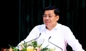 """Lãnh đạo tỉnh Bắc Giang đối thoại với Bí thư, Chủ tịch xã tháo gỡ nhiều vấn đề """"nóng"""""""