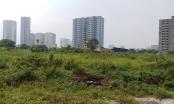 Ôm đất dự án, bỏ hoang lãng phí hàng thập kỷ tại Hà Nội