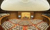 Chi tiết chương trình kỳ họp 11, Quốc hội khoá XIV