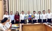 Nhân sự mới TPHCM, Đắk Lắk