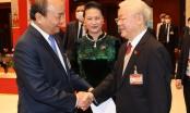 Hôm nay, Quốc hội miễn nhiệm Thủ tướng Chính phủ Nguyễn Xuân Phúc