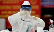 Hà Nội: Thêm 2 trường hợp dương tính SARS-CoV-2 ở Hoàn Kiếm và Đông Anh