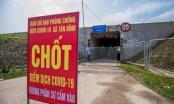 Tỉnh Bắc Giang xuất hiện thêm ổ dịch Covid-19 mới, liên quan Công ty TNHH Hosiden Việt Nam