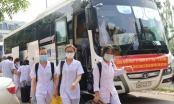 Sáng 17/5, Bắc Giang thêm 22 ca nhiễm Covid-19 mới đã được cách ly ngay