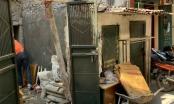 Vi phạm xây dựng ở phường Quán Thánh, cần xử lý nghiêm
