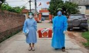 Tỉnh Bắc Giang có 208 Tổ bầu cử có 100% cử tri đi bỏ phiếu