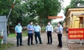Tỉnh Bắc Giang thực hiện cách ly xã hội theo Chỉ thị 16 đối với 2 huyện Hiệp Hòa và Yên Thế