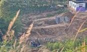 Đình chỉ hoạt động hút cát của Công ty Khoáng sản Ngọc Diệp do để xảy ra chết người