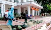 Tỉnh Bắc Giang xây dựng 18 khu cách ly bệnh nhân Covid-19, công suất dự kiến 6.900 giường
