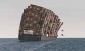 Hết khát container, kẹt tàu ở Suez, vận tải biển sắp khủng hoảng lần 3