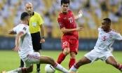 Thua UAE, tuyển Việt Nam có thể hình dung ra khó khăn ở vòng loại thứ ba
