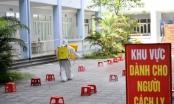 Người dân từ Hà Nội và các tỉnh có dịch trở về Bắc Giang buộc cách ly 14 ngày
