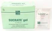 Dược Codupha - CDP bị đình chỉ lưu hành thuốc Sucrate gel và Vitamin C