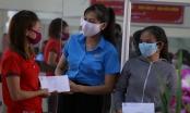 Ai chưa có hộ khẩu, chưa đăng ký tạm trú ở Hà Nội được hỗ trợ 500 nghìn đồng