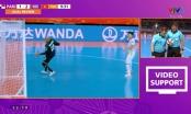 Vì sao công nghệ VAR từ chối bàn thắng của Futsal Việt Nam?