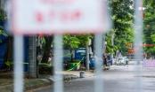 Chung cư Đền Lừ và phường Việt Hưng tiếp tục ghi nhận F0