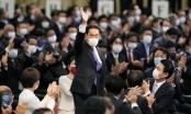 Vị Thủ tướng thứ 100 của Nhật Bản
