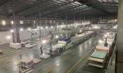 Công ty KZV Cabinetry bị xử phạt 80 triệu đồng do chưa được nghiệm thu PCCC