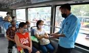 Không bán vé cho hành khách không đảm bảo quy định phòng, chống dịch Covid-19