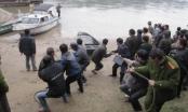 Tuyên Quang: Bến đò giỡn mặt tử thần cách phòng CSGT đường thủy 500 m