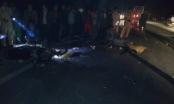 Tuyên Quang: Cú đối đầu kinh hoàng khiến hai người tử vong tại chỗ